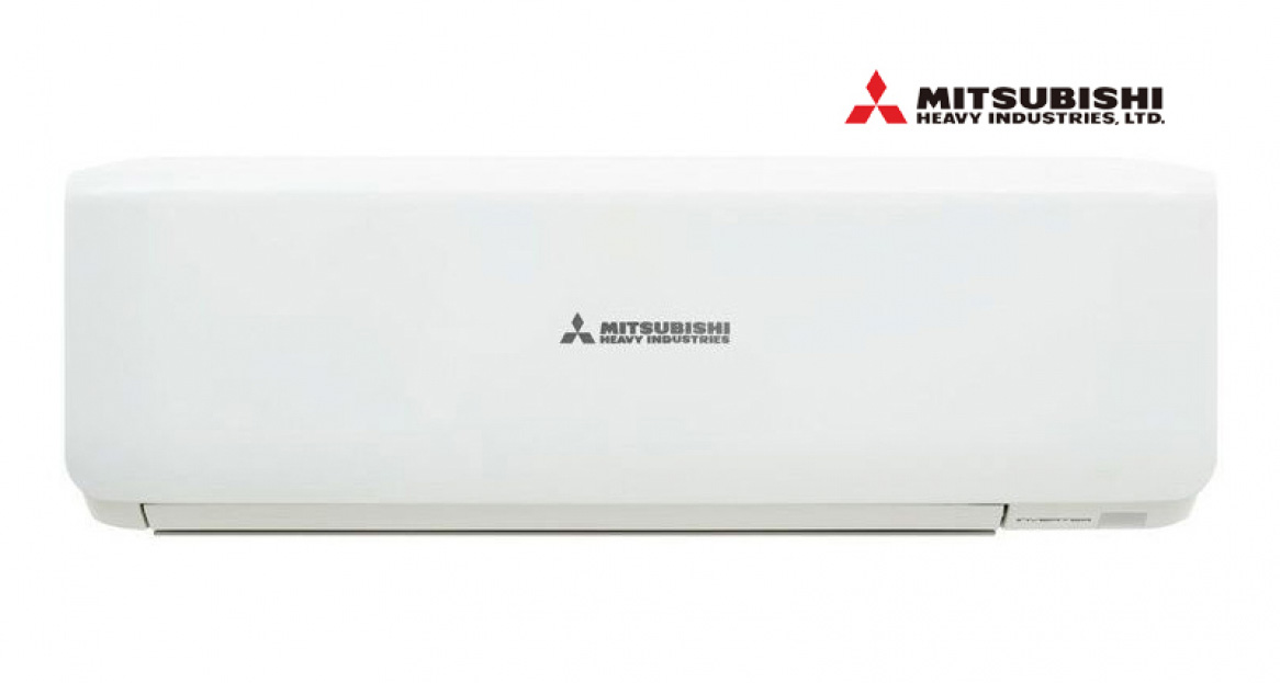Mitsubishi HEAVY Inverter