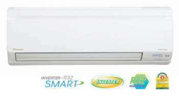 Daikin Smart Inverter-R32