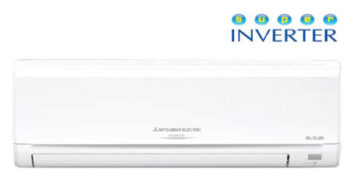 Mitsubishi Mr.Slim Super Inverter