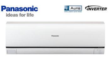 Panasonic Premium Inverter (R-32)